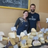C'est Cheese Slices Off New Opportunities