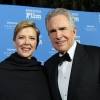 Warren Beatty Honored By Santa Barbara International Film Festival