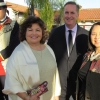 Santa Barbara Trust for Historic Preservation Enjoys Founding Day Feast