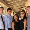 Scholarship Foundation of Santa Barbara Annual Leadership Dinner