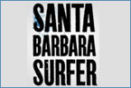 Santa Barbara Surfer