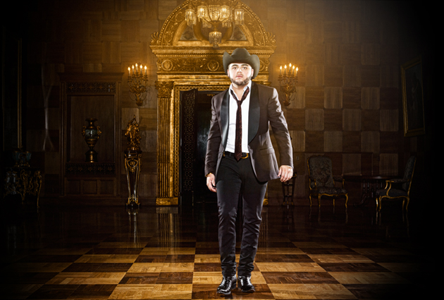 <p>Gerardo Ortiz, one of the hottest recording artists in the regional Mexican genre, will perform Feb. 6 in the Chumash Casino Resort's Samala Showroom.</p>