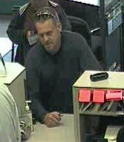 Identity-theft suspect (Santa Barbara Police Department courtesy photo)