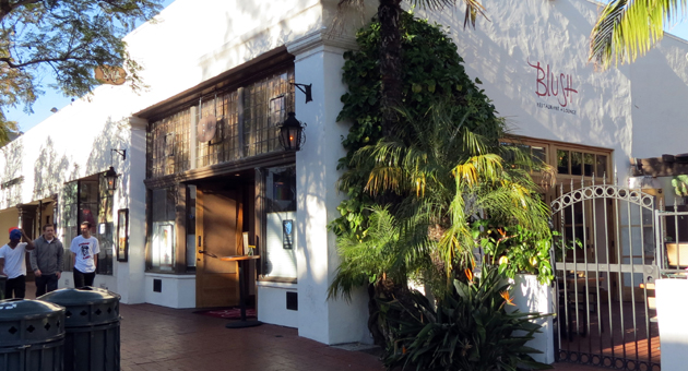 <p>The owner of Blush restaurant and lounge has decided to buy the property at 630 State St. in Santa Barbara after leasing for years.</p>