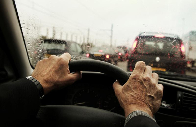 <p>Records show that fatality rates for drivers begin to climb after age 65.</p>