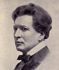 Ferrucio Busoni was a famous pianist before he was a famous Bach transcriber.