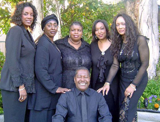 <p>The Los Angeles-based Unity Gospel Choir will bring their own blend of foot-stomping, hand-clapping, soul-stirring gospel songs to Saturday&#8217;s &#8220;Musical Celebration of Freedom&#8221; event at Congregation B'nai B'rith in Santa Barbara.</p>