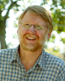 Paul Willis' term as Santa Barbara's poet laureate will end in April. (Paul Willis courtesy photo)