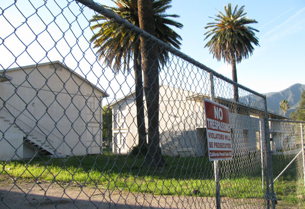 <p>Developer Rick Caruso of Caruso Affiliated wants to turn the Miramar Hotel on South Jameson Lane in Montecito into a luxury resort, but the project lacks financing.</p>