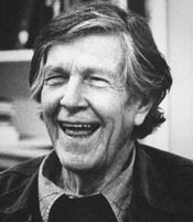 John Cage's Third Construction was dedicated to his then-wife, percussionist Xenia Kashevaroff-Cage
