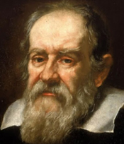Galileo Galilei will be the star of CAMA's Masterseries on Tuesday, The Galileo Project: Music of the Spheres