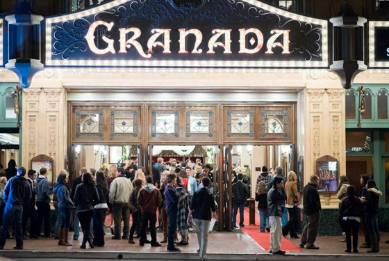 <p>The Granada Theatre will host an evening of entertainment with 1st Thursday: After Hours.</p>