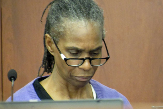 Caregiver Wanda Nelson took the witness stand in her own defense this week. Nelson is charged — along with the victim's mother — with murder and conspiracy in the death of Solvang ALS patient Heidi Good.