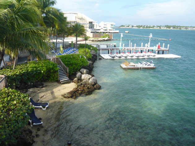 Key West, Fla., offers plenty of options for adventure for water lovers, including day trips for inner and outer reef dives, snorkeling on the coral reefs, renting personal watercraft or chartering a yacht for a private cruise.