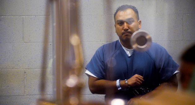 <p>Raymond Morua remains in custody without bail at the Santa Barbara County Jail on charges of murder and hit-and-run in the December 2013 death of Mallory Dies.</p>