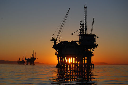 Sportsmen's groups are not opposed to the development of offshore energy resources but say they won't abide repetition of past mistakes.