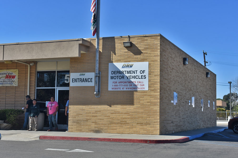 State Buys Land In Santa Maria For Long Awaited Larger Dmv