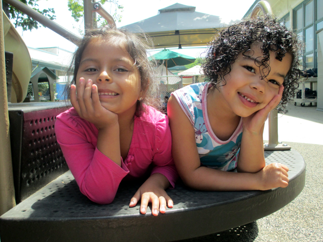 <p>With restored federal funding, CAC Head Start can now begin serving the 53 children in Santa Barbara County who were cut from the program in 2013.</p>