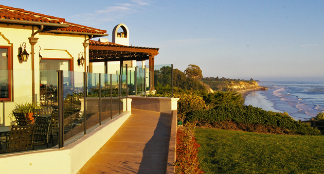 <p>The Bacara Resort &amp; Spa on the coastline in western Goleta has been sold to Pacific Hospitality Group.</p>