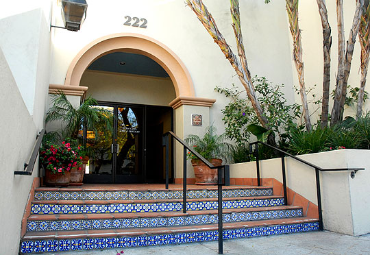 Santa Barbara-based Westridge Capital Management, 222 E. Carrillo St., is now at the center of a transcontinental securities fraud investigation.