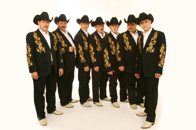 Los Huracanes del Norte, performing March 21 at the Chumash Casino Resort, have released more than 900 songs and toured throughout the United States, Mexico and Central America.
