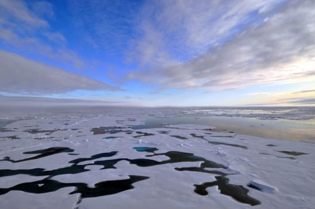 <p>The Arctic Ocean will be governed by a mandatory Polar Code covering shipping and navigation.</p>