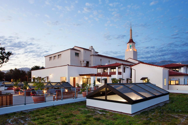 Alma del pueblo mixed use project achieves leed platinum for Leed for homes rating system