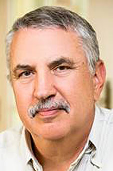 Thomas Friedman on Slowing Down in Fast-Paced World | Arts