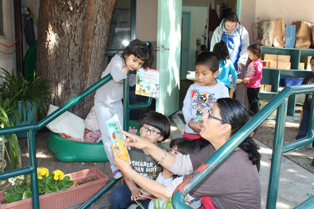 <p>Santa Barbara County&#8217;s Head Start program recently underwent detailed fiscal scrutiny and standardized teacher observations, and passed all 100 compliance ratings with flying colors.</p>