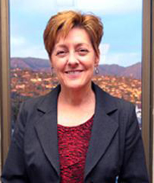 Santa Barbara County CEO Chandra Wallar (Lara Cooper / Noozhawk file photo)