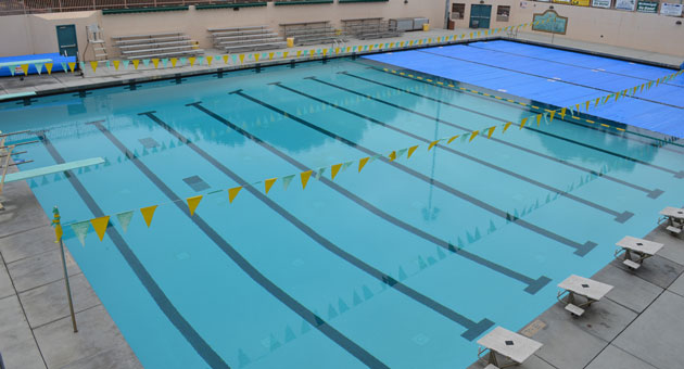 Ucsb Water Polo Player Dies After Being Pulled From Santa Barbara High Pool