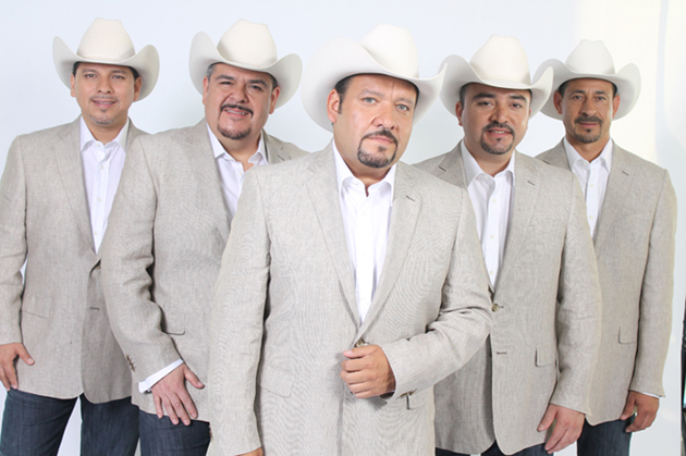 <p>Platinum-selling group Pesado will perform April 24 at the Chumash Casino Resort.</p>