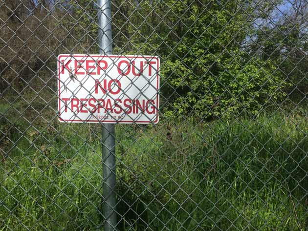 Outdoors Q&A: How Do I Catch a Trespasser on My Property