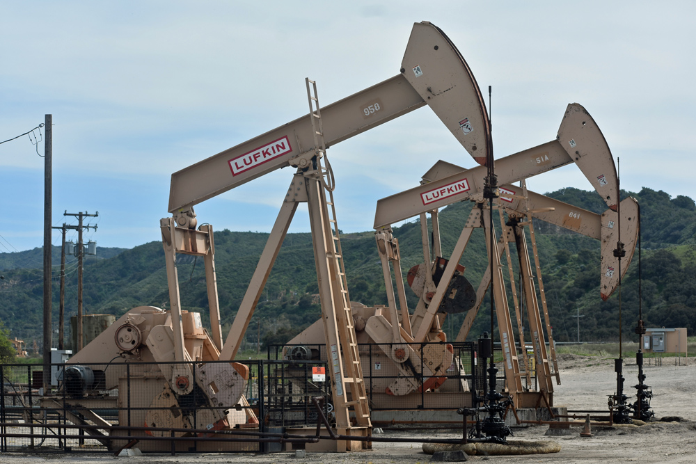 ERG Trying to Gain County Support for Its Oil-Drilling Expansion