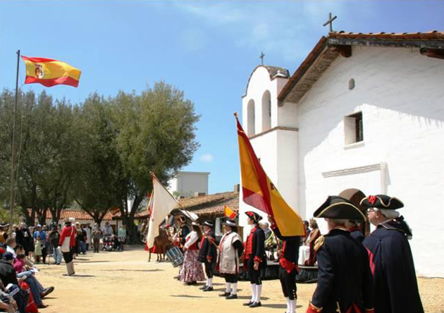 <p>Living-history activities will be a focal point of &#8220;Founding Day&#8221; at El Presidio de Santa Bárbara State Historic Park, a free community event on April 21 celebrating Santa Barbara&#8217;s 231st birthday.</p>