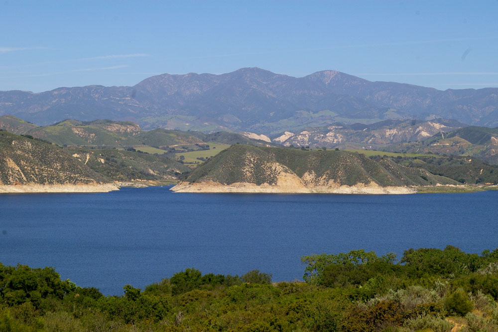 With the drought easing, and Lake Cachuma now sitting at half-full, the regional Central Coast Water Authority would like to reacquire State Water allocations it had passed on in the past.