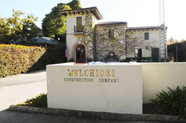 <p>Melchiori Construction Company of Santa Barbara, which served as the general contractor for Santa Barbara County&#8217;s new Emergency Operations Center, has been accused of failing to pay subcontractors that worked on the project.</p>