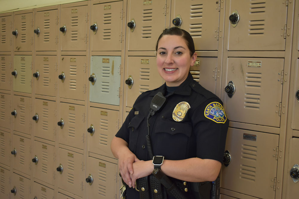 District Moving Forward with Getting Resource Officer ...