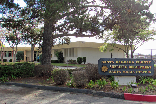 Changes may be coming for the Santa Barbara County Sheriff's Department's Santa Maria Branch Jail under the latest county budget proposal. The jail is part of the substation near the intersection of West Foster Road and California Boulevard.