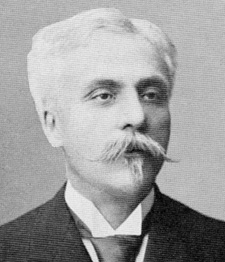 Mystery man Gabriel Fauré had his doubts but kept them generally to himself.