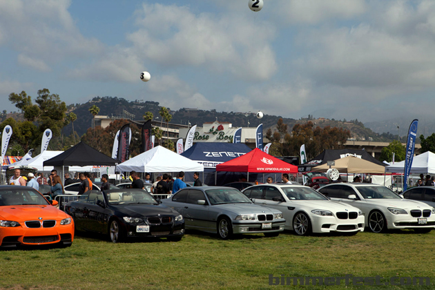 "<p>Bimmerfest, a community of BMW enthusiasts, hosts the largest BMW car show in North America. Santa Barbara-based New Beginnings Counseling Center has been selected as the featured charity for the Bimmerfest ""Opportunity Drawing.""</p>"