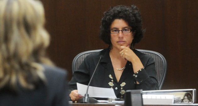<p>Santa Barbara Mayor Helene Schneider notes that not all of the city&#8217;s budget challenges are self-inflicted. Last year, the state of California took $6.8 million from the city and will likely take another $1.4 million this year. &#8220;That&#8217;s a new police station right there that we just gave to the state,&#8221; she says.</p>