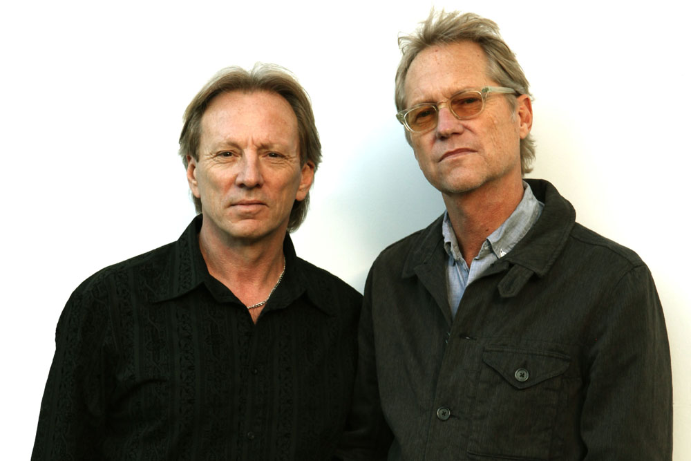 Dewey Bunnell and Gerry Beckley will be performing America's hits and more at the Chumash Casino Resort on Friday.