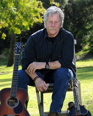 Chris Hillman will be performing with Herb Pedersen at the Maverick Saloon in Santa Ynez on Wednesday night.