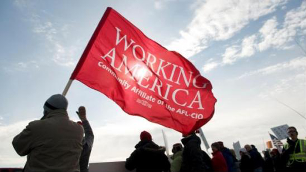"<p>UCSB's Center for the Study of Work, Labor, and Democracy will host ""The American Labor Movement: Crisis and Creativity"" conference this Friday and Saturday.</p>"