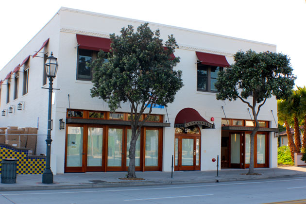 <p>Hotel Indigo at 121 State St. in Santa Barbara began renovations after purchasing the property from Hotel State Street in July 2010 and opened in February.</p>