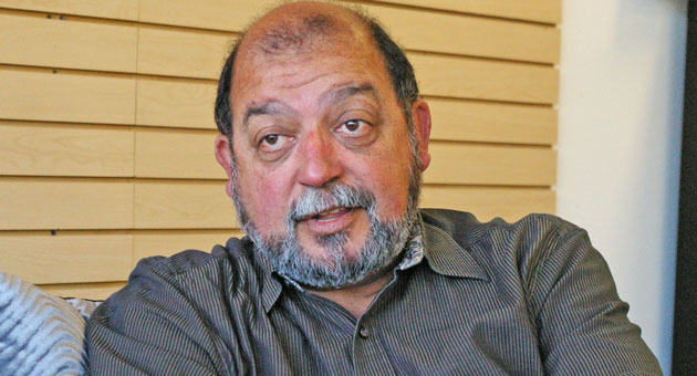 <p>Roger Aceves, a Goleta city councilman who is challenging Janet Wolf for the Second District seat on the Santa Barbara County Board of Supervisors, says he will be a leader who is responsive.</p>
