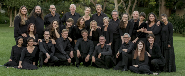 <p>The Santa Barbara Quire of Voyces will complete their 2013-14 season with performances of &#8220;Songs from Ancient Lands&#8221; on Saturday and Sunday.</p>