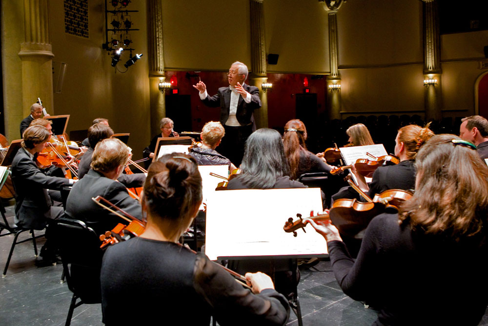 This week, the Santa Barbara Chamber Orchestra announced that it was taking 90 days to explore current and potential community support, and may close up shop if it can't be found.