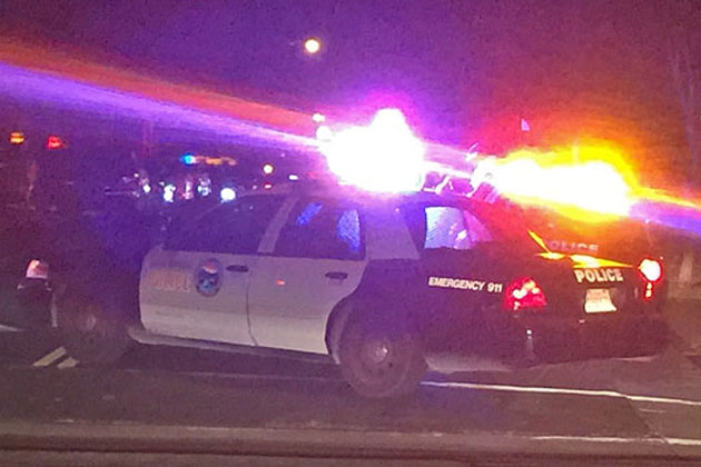 Santa Barbara police responded to the 300 block of West Micheltorena Street Friday night after a man was stabbed several times inside a residence.